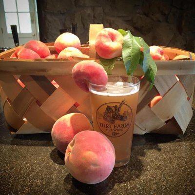 Som Peach Photo