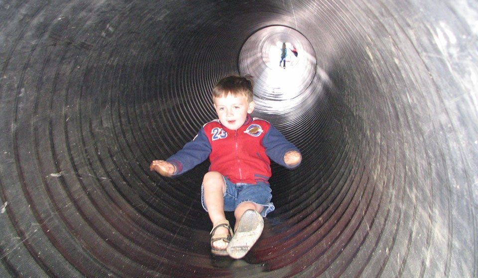 big-slide